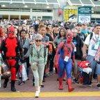 Anuncios de Comic Con 2019 – Parte 2
