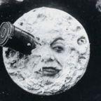 Películas sobre la Luna