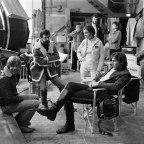 La complicada historia de cómo se filmó Star Wars (parte 2).