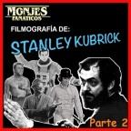Stanley Kubrick Biograpod Parte 2.