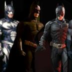 Todas las Películas de Batman 🦇 en orden cronológico + CURIOSIDADES | 2ª parte.