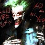 La Creación del Joker.