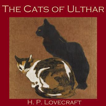 Gatos Ulthar