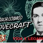 HP Lovecraft biograpod: Vida y Legado