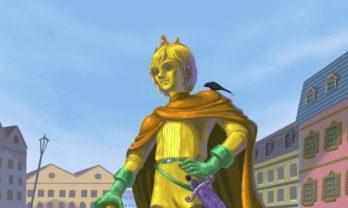 El Principe Feliz3
