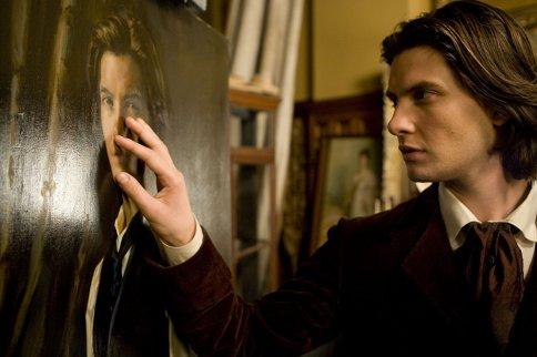 El retrato de Dorian Gray movie2
