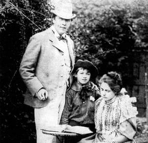 Familia Wilde