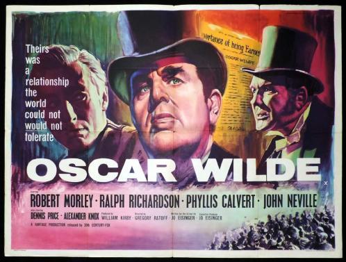 Oscar Wilde-1960