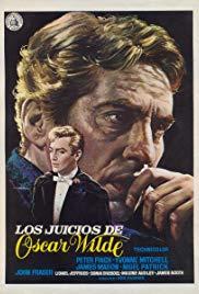 The Trials of Oscar Wilde (1960)1