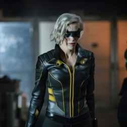 Black Canary Dina Lance Arrow