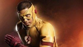 Flash Wally West