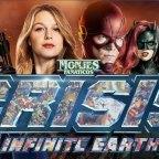 Crisis en Tierras Infinitas – Parte 2 Personajes Cómic