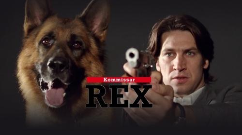 Rex, Kommisar Rex5