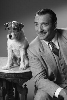 Uggie el Jack Russell Terrier2