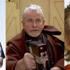 Ian Holm – adiós Bilbo