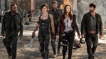 Resident Evil9