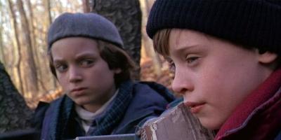 The Good Son, 1993 b
