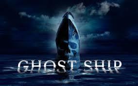 Barco Fantasma, 2002
