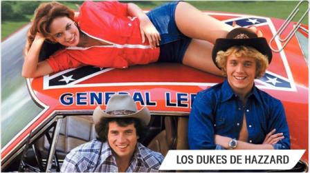 Los-Dukes-de-Hazzard