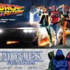 Back To the Future – Volver al Futuro 35 años
