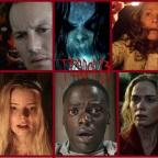 13 Películas de Terror de la última década