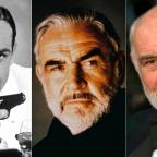 Sean Connery – Biograpod