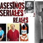 Asesinos seriales – reales